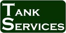 Tank services Logo